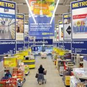 Handelskonzern Metro
