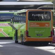 Flixbusse