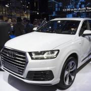 Audi Q7 3.0 T