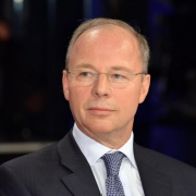 Allianz-Chefvolkswirt Michael Heise