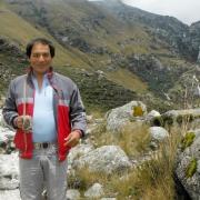 Saul Luciano Lliuya