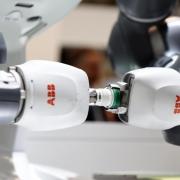 Robotik-Messe Automatica