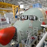 Airbus-Werk