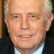 Ex-Bundesbankpräsident Hans Tietmeyer