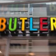 Butlers-Filiale in Berlin