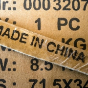 «Made in China»