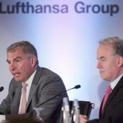 Lufthansa und Etihad