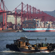 Handel mit China