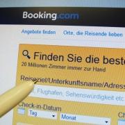 Buchungsportal Booking.com