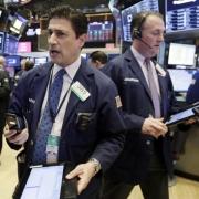 Börsenhandel in New York