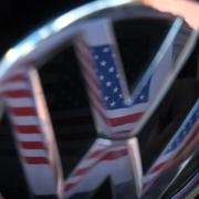 VW wendet Abgas-Prozess in den USA ab
