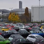 Eisenacher Opel-Werk