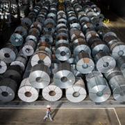 Sorge vor US-Zöllen