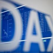 Handelssorgen drücken Dax unter 13.000 Punkte