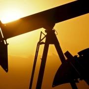 Erdölförderung in den USA