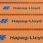 Hapag-Lloyd-Container