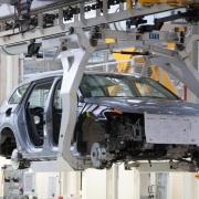 Volkswagen Produktion Emden