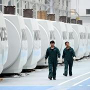 Maschinenbau in China