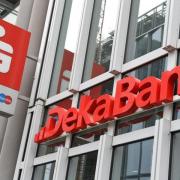 DekaBank in Frankfurt