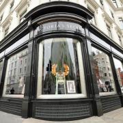 «Victoria's Secret»-Geschäft in London