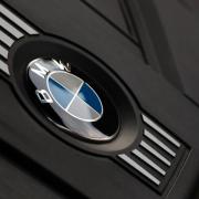Strafe für BMW