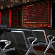 Finanzmarkt China