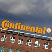 Continental in Hannover