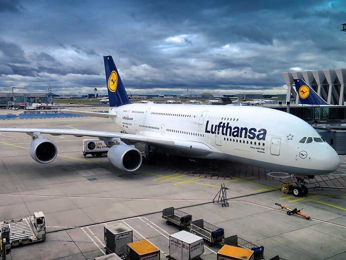 Lufthansa Aktie Forum