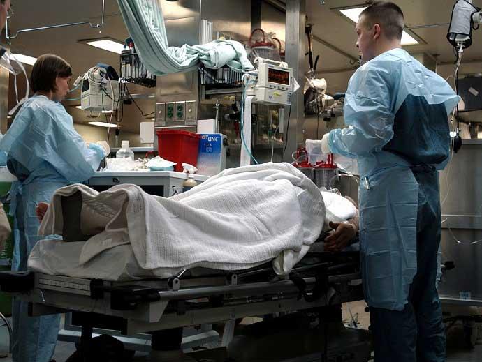 Reform für Nierenpatienten in den USA: FMC sieht sich gewappnet