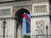 ROUNDUP/Frankreich: Richtungswahl für Europa - Stärken die Franzosen Le Pen?