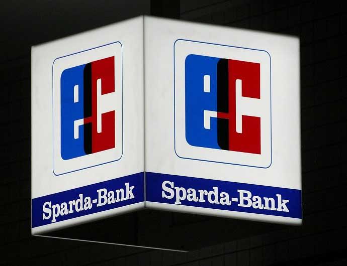 Ots Sparda Bank Baden Wurttemberg Eg Sparda Bank Baut