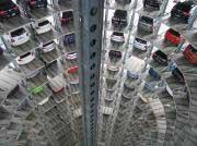 VW schließt im Abgas-Skandal 1,2-Milliarden-Vergleich mit US-Händlern