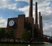 ROUNDUP/Rekordzahlen trotz Diesel-Lasten: VW fährt der Krise davon