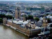Britisches Parlament debattiert über Vorgehen im Brexit-Streit