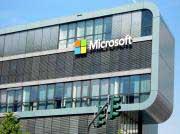 Cloud-Boom beschert Microsoft kräftige Geschäftszuwächse