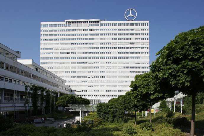 GESAMT-ROUNDUP: Diesel-Dilemma verdirbt neuem Daimler-Chef