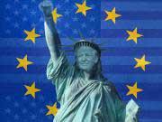 ROUNDUP: USA wollen mit Europäern über freien Handel sprechen