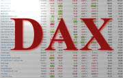 Aktien Frankfurt: Politik- und Handelssorgen drücken Dax unter 12 900 Punkte