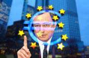 ROUNDUP/Kreise: EZB fühlt sich missverstanden bei Draghi-Äußerungen