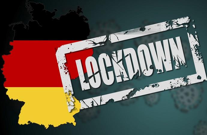 Lockdown Nrw Beginn