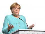Merkel würde CDU erneut in Wahlkampf führen - sieht keine Fehler