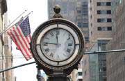 ROUNDUP/Aktien New York Schluss: Dow schafft vierte Gewinnwoche in Folge