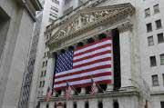 ROUNDUP/Aktien New York Schluss: Dow schließt leichter - Fed schürt Zinsängste