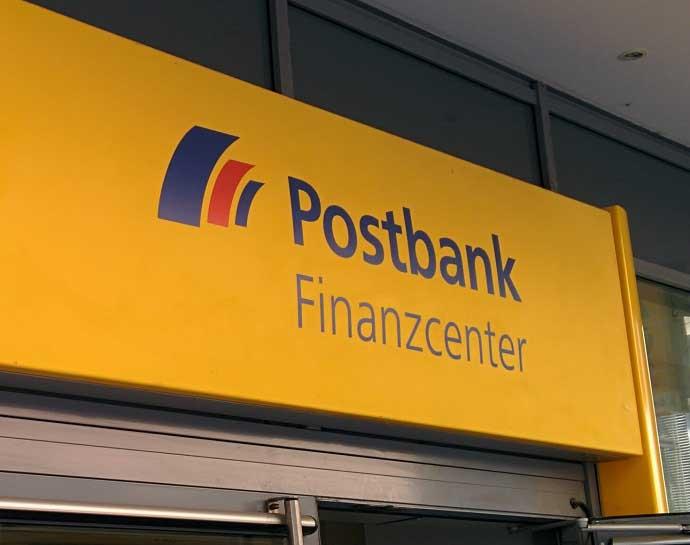 postbank filiale dresden