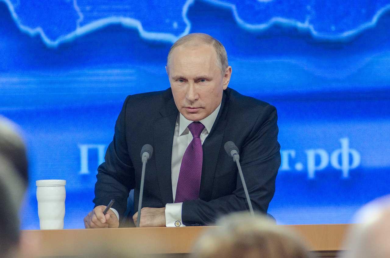 Putin News Deutsch