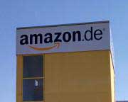 Behörde: Amazon legt Steuerstreit in Italien mit Millionenzahlung bei