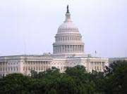 ROUNDUP 2: US-Bundesregierung wegen Haushaltssperre im Zwangsstillstand