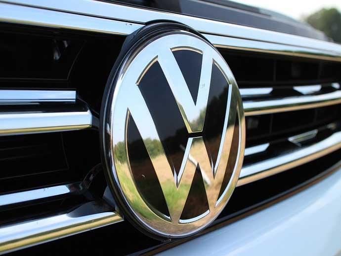 Volkswagen Stämme