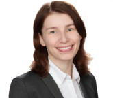 Frau Felicitas Jungnitsch-Bethmann